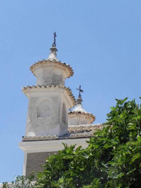 Iglesia de la asunci n de nuestra se ora en la parroquia - Arquitectos lorca ...