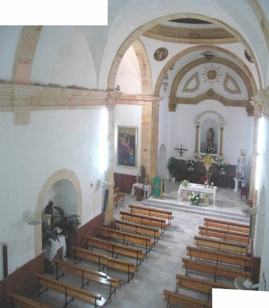 Iglesia de san jos de lorca arquitectos lavila - Arquitectos lorca ...