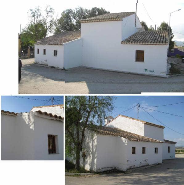 Iglesia de la pur sima en torrealvilla murcia - Arquitectos lorca ...