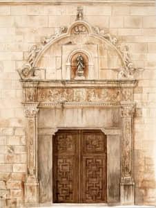 Convento de las Carmelitas de la Imagen de Alcalá de Henares
